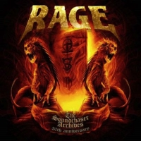 Rage - The Soundchaser Archives - 30th Anniversary