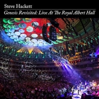 Hackett, Steve - Genesis Revisited: Live At The Royal Albert Hall