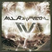 Various - All For Metal - Vol. IV