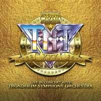 TNT - 30th Anniversary 1982 - 2012 Live In Concert, ltd.ed.