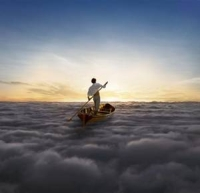 Pink Floyd - Endless River, ltd.ed.
