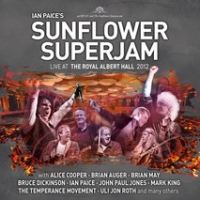 Ian Paice's Sunflower Superjam - Live At The Royal Albert Hall