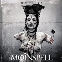 Moonspell - Extinct, ltd.ed.
