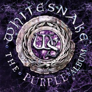 Whitesnake - Purple, ltd.ed.