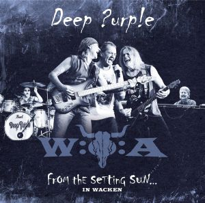 Deep Purple - From the Setting Sun...(in Wacken)
