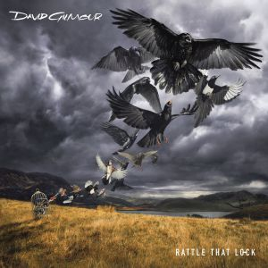 Gilmour, David - Rattle That Lock, ltd.ed.