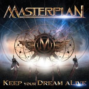Masterplan - Keep Your Dream Alive