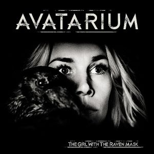 Avatarium - The Girl With The Raven Mask, ltd.ed.