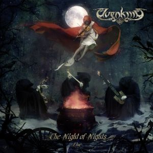 Elvenking - The Night Of Nights - Live