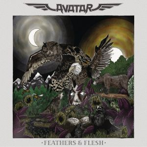 Avatar - Feathers And Flesh
