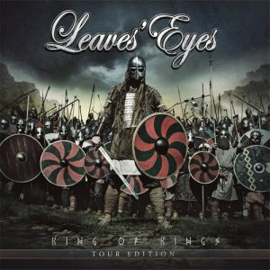Leaves' Eyes - King Of Kings - Tour Edition