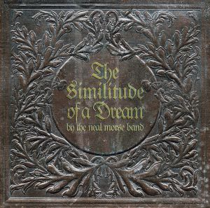 The Neal Morse Band - The Similitude Of A Dream, ltd.ed.