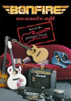 Bonfire - One Acustic Night