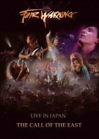 Fair Warning - The Call Of The East - Live In Japan