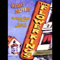 Flower Kings - Instant Delivery