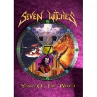 Seven Witches - Years Of The Witches