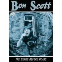 Scott, Bon - The Years Before AC/DC