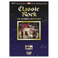 Various - Classic Rock - The Ultimate Anthology