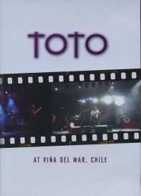 Toto - At Vina Del Mar, Chile