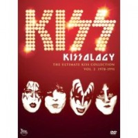 Kiss - Kissology, Vol. 2, 1978-1991