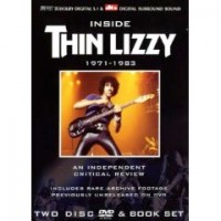 Thin Lizzy - Critical Review