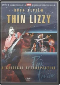 Thin Lizzy - Rock Review - A Critical Retrospective