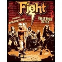 Fight War Of Words - The Film (Starring Rob Halford)