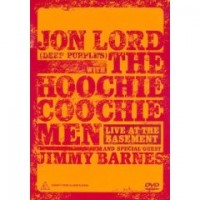 Hoochie Coochie & Jon Lord - Live At The Basement