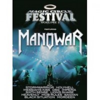 Manowar - Magic Circle Festival Vol. 1