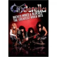 Cinderella - Rocked, Wired & Bluesed