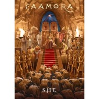 Caamora - She, ltd.ed.