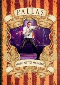 Pallas - Moment To Moment, ltd.ed.