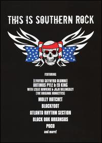 Various - This Is Southern Rock