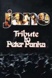 Jane - Live - Tribute To Peter Panka
