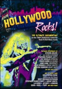 Various - Hollywood Rocks