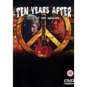 Ten Years After - Live At The Marquee