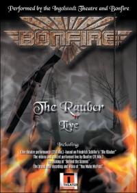 Bonfire - The Räuber