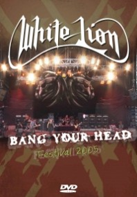 White Lion - Live At The Bang Your Head Festival 2005