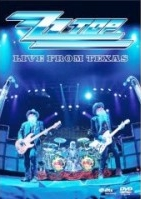 ZZ Top - Live From Texas - Tour Edition