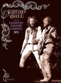 Jethro Tull - Madison Square Garden