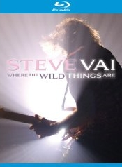Vai, Steve - Where The Wild Things Are