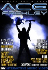 Frehley, Ace - Behind The Player