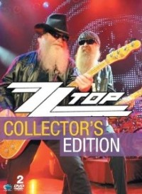 ZZ Top - Collectors Edition: Live From Texas & Live In Germany