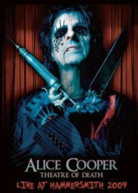 Cooper, Alice - Theatre Of Death
