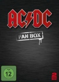 AC / DC - Fan Box