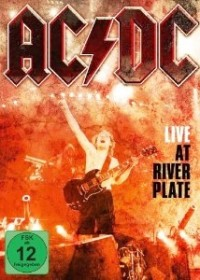 AC / DC - AC/DC Live at River Plate