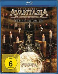 Avantasia - The Flying Opera - Around The World