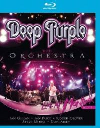 Deep Purple & Orchestra - Live At Montreux 2011