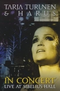 Turunen, Tarja - In Concert - Live At Sibelius Hall