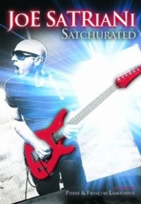 Satriani, Joe - Satchurated: Live In Montreal